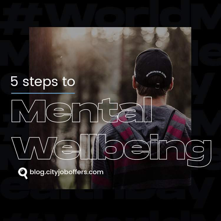 mental wellbeing