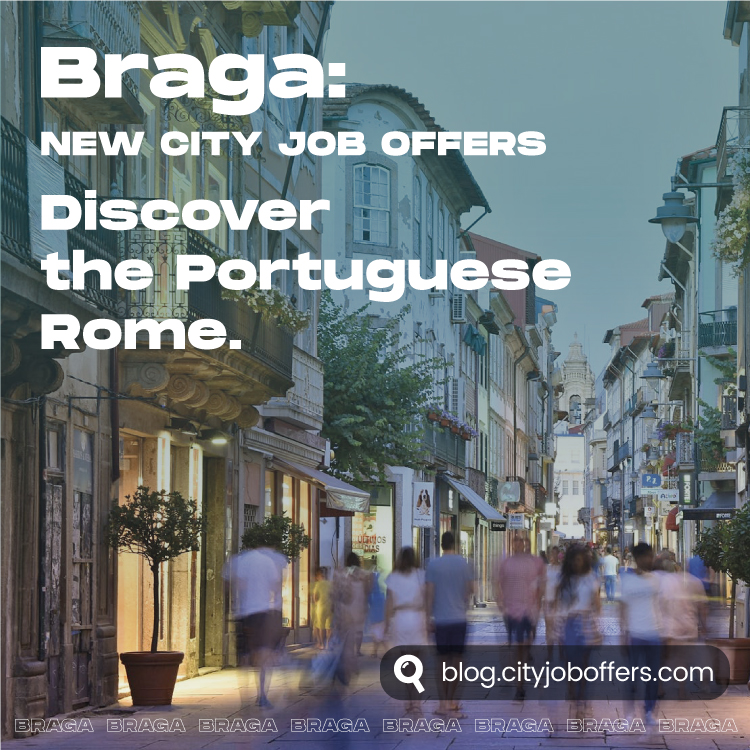 Discover the Portugese rome
