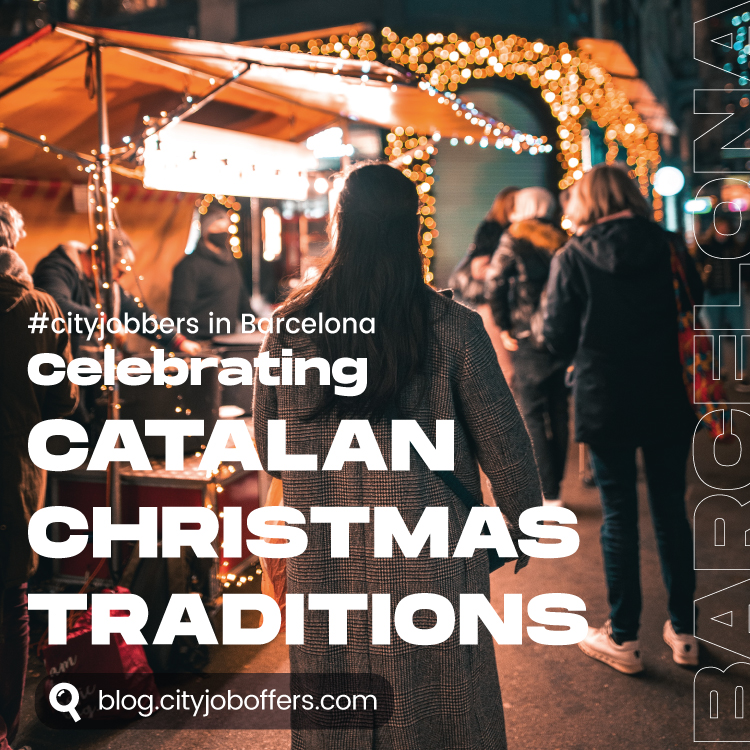 catalan christmas traditions