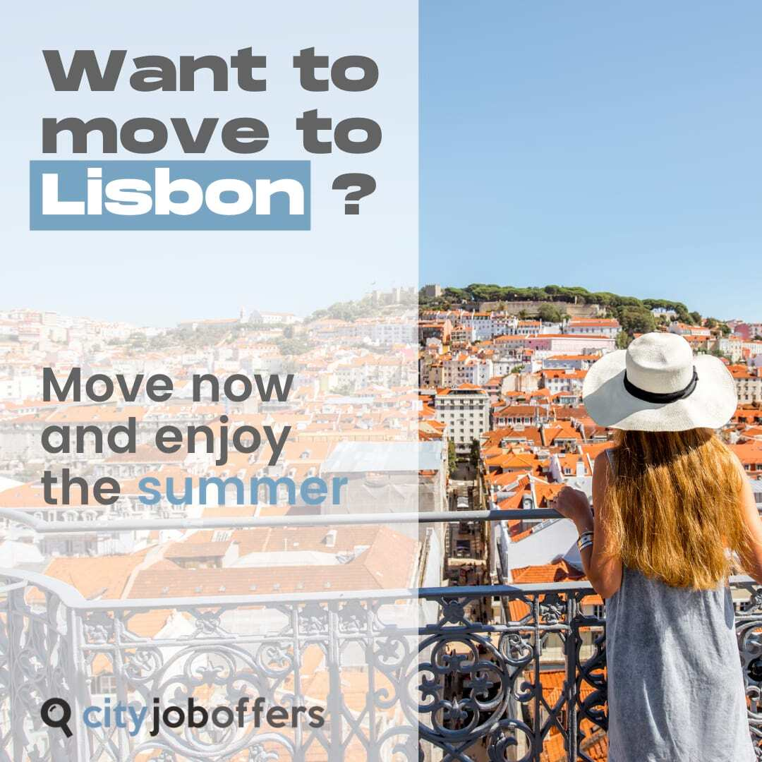 lisbon lisboa portugal summer holidays plans travel expat